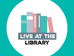 LiveAtLibrary